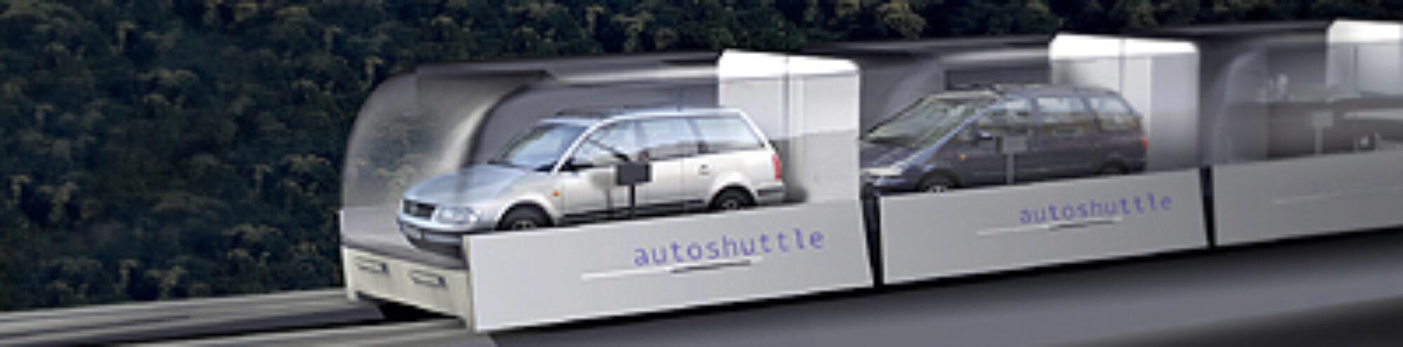 AUTOSHUTTLE